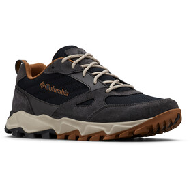 Columbia Ivo Trail Chaussures Femme, black/elk